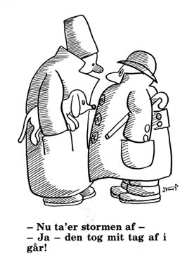 storm p citater Bogø Tidende storm p citater